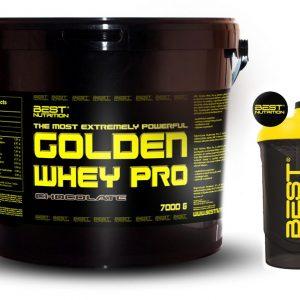 golden whey pro