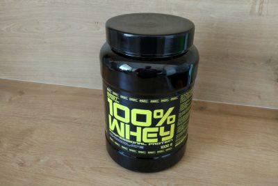 whey protein od best nutrition recenzia
